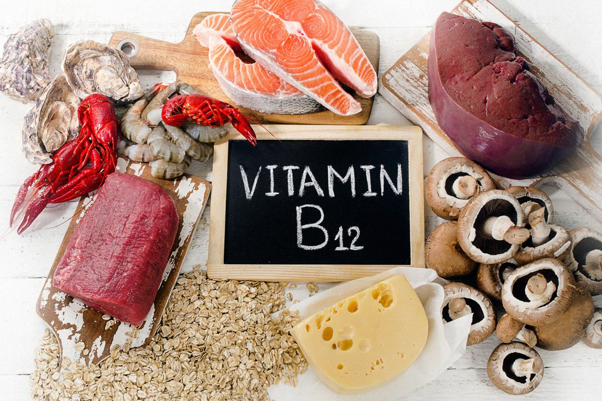 variety-of-vitamin-b12-food-sources